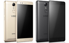 Lenovo Vibe K5 Note (Gold/Grey) Dual SIM 32GB|4GBRAM|13MP|8MP|Finger Print