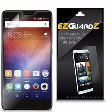 1X EZguardz LCD Screen Protector Shield HD 1X For Huawei Ascend XT