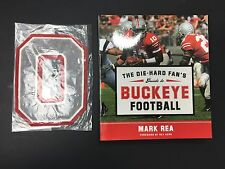 The Die-Hard Fan's Guide to College Football: Buckeyes + New T-Shirt Letter Ohio