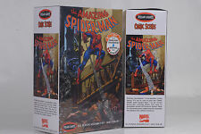 Movie Kit Spider-Man Comics Bausatz Polar Lights