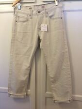 Adriano Goldschmied Surfing Crop / Slouchy Size 29