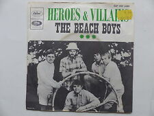 BEACH BOYS Heroes & Villains CLF 1001 LUXE