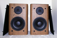 Pair Infinity RS-2001 Two-Way Speakers ~ Condition Issues ~ Sold for Parts