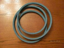 BUSH HOG RDTH84 REPLACEMENT BELT- BUSH HOG 50031528 BLUE HEAVY DUTY KEVLAR