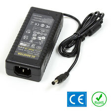 YU2403 24V 3A 3000mA AC-DC Switching Adapter Desktop Power Supply PSU