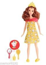 "Disney Dream Princess Belle in Nightgown 11"" Tall Doll New by Mattle"