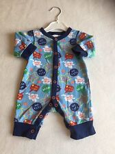 Baby Boys Clothes 0-3 Months- Cute Romper Outfit