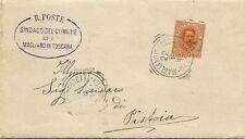 P2034  Grosseto  MAGLIANO IN TOSCANA  1899