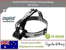 MAGICSHINE HEAD LIGHT STRAP MJ-6060