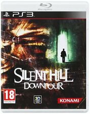 Silent Hill Downpour (PS3) Sony PlayStation 3 PS3 Brand New