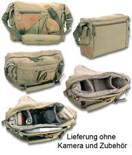 Kalahari Tasche für Samsung NIKON 5500 5300  Fototasche K-31k
