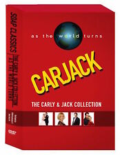 As The World Turns - The Carly & Jack Collection