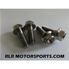 SUZUKI GSXR750- 600 K1-K3 Titanuim caliper mount bolts M8 drilled