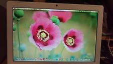 "APPLE MACBOOK 13"" LAPTOP - C2D 2Ghz- 2GB RAM - WIRELESS - 80GB HD - A1181"