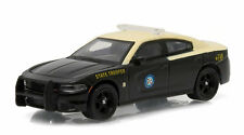 GREENLIGHT 1:64 HOT PURSUIT SERIES 19 2015 DODGE CHARGER FLORIDA HIGHWAY PATROL
