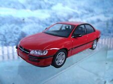 1:43  Schuco (Germany) Opel Omega