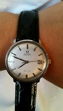 OMEGA DE VILLE MENS WRIST WATCH  AUTOMATIC