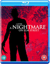 A Nightmare On Elm St - Blu-Ray - Uncut - Special Edition - Wes Craven