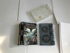 Rock The Nations by Saxon RARE TAPE CASSETTE 5099924062343