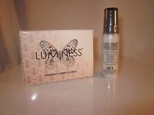 New Luminess Air/Stream Airbrush Makeup Moisturizer M1 Primer .55oz Free Ship