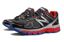 New Balance Mens 860 v4  Running Cross Training Shoes MT860BB4 black SZ 8 4E