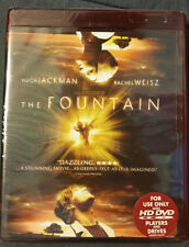 The Fountain (HD DVD 2006) Hugh Jackman, Rachel Weisz