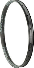 Race Face Arc 45 650b 27.5+ Tubeless Ready MTB Mountain Bike Rim 32 hole Black