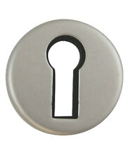 Union Marston Escutcheon Stainless Steel for FB Fire Brigade Lock Key Hole Cover