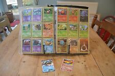 POKEMON carte lotto OdL / Bundle 200 + (circa 240), include Moltres EX & KYOGRE EX