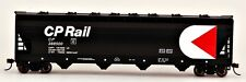Bachmann HO Scale Train 56' ACF Center-Flow Hopper CP Rail 17529