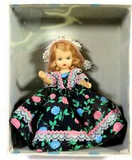 BOXED NANCY ANN STORYBOOK DOLL RING AROUND A ROSIE