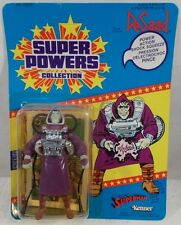 Super Powers Series 2 Desaad Mint On 23 Back Canadian Card Unpunched Kenner MOC