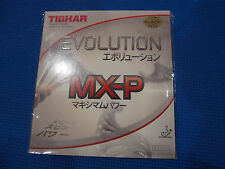 Tibhar Evolution MX-P Table Tennis Rubber