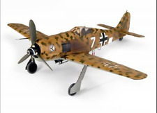 Ultimate Soldier 1:32 Focke Wulf Fw-190F-8/F-9 White 7 21st Century Toys1/32