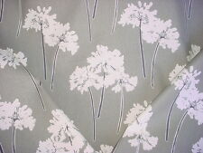 17+y MAGNOLIA HOME SERENITY STORM WOODLAND WISP FLORAL COTTON UPHOLSTERY FABRIC