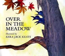 Over in the Meadow, Olive A. Wadsworth, Good Book