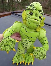 """Creature from the Black Lagoon 18"""" plush toy 2006 Universal Monsters Animaland"""