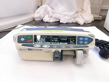 ALARIS ASENA CC MK III CAREFUSION SYRINGE INFUSION PUMP DRIVER ADMINISTRATION UK