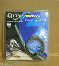 New Qlty Notebook Security Lock Laptop Security Combination Locking System