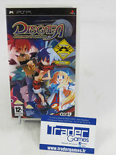 DISGAEA AFTERNOON DARKNESS PSP FR OCCASION