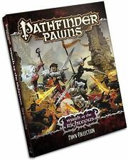 PATHFINDER PAWNS WRATH OF THE RIGHTEOUS ADV PATH (C: 0-1-2) NEW HARDCOVER COMIC