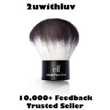 E.L.F. ELF STUDIO KABUKI FACE BRUSH # 85011 AUTHENTIC