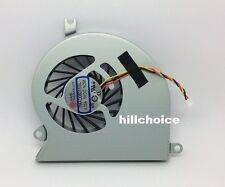 New CPU Cooling Fan For MSI GE40 MS-1491 MS-1492 X460 Laptop PAAD06015SL N298
