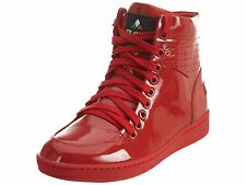 Travel Fox 900 Series Womens 916301-404 Red Nappa Leather Shoes Size 8 - 38