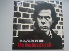 Nick Cave-The Boatman 's Call *** VINILE-LP + mp3-codice *** NEW SEALED *** ***