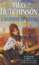 A Handful of Silver (Hodder Summer Reading), Hutchinson, Meg, Acceptable Conditi