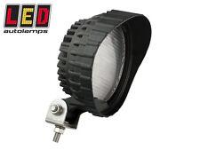 LED Autolamps 12v Round LED Work Lamp 6x1w