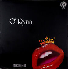 """12"""" Maxi - O'Ryan - She's My Queen - k3684 - RAR - washed & cleaned"""