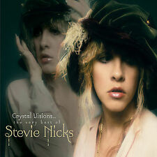 Stevie Nicks-Crystal Visions: The Very Best of [bonus Dvd] CD NEW