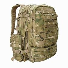 Condor Tactical 125-008 MOLLE/PALS Large 3 Day Assault Pack Backpack-Multicam